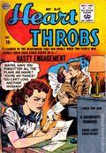 Heart Throbs (1949 Quality/DC) 43