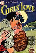 Girls' Love Stories (1949) 29