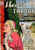Heart Throbs (1949 Quality/DC) 48