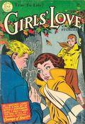 Girls' Love Stories (1949) 33