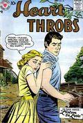 Heart Throbs (1949 Quality/DC) 49