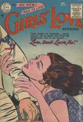 Girls' Love Stories (1949) 37