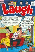 Laugh Comics (1946 1st Series) 81