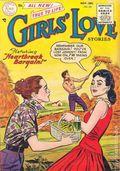 Girls' Love Stories (1949) 38