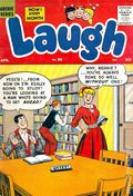 Laugh Comics (1946 1st Series) 86