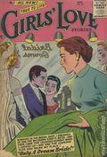 Girls' Love Stories (1949) 42