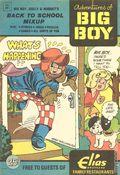 Adventures of the Big Boy (1956) 281
