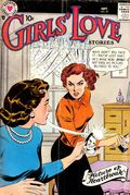 Girls' Love Stories (1949) 57