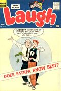 Laugh Comics (1946 1st Series) 113