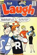 Laugh Comics (1946 1st Series) 121
