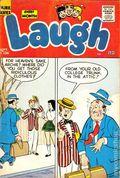 Laugh Comics (1946 1st Series) 126