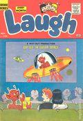 Laugh Comics (1946 1st Series) 128