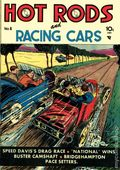 Hot Rods and Racing Cars (1951) 6