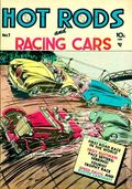 Hot Rods and Racing Cars (1951) 7