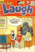 Laugh Comics (1946 1st Series) 132