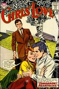 Girls' Love Stories (1949) 87