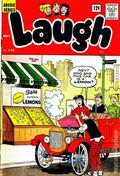 Laugh Comics (1946 1st Series) 146