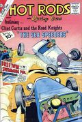 Hot Rods and Racing Cars (1951) 53