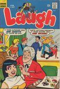 Laugh Comics (1946 1st Series) 207