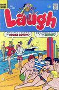 Laugh Comics (1946 1st Series) 223