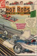 Hot Rods and Racing Cars (1951) 87