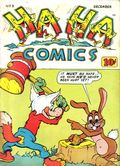 Ha Ha Comics (1943) 3