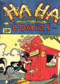 Ha Ha Comics (1943) 6