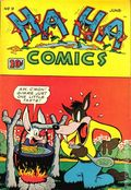 Ha Ha Comics (1943) 9