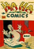 Ha Ha Comics (1943) 12