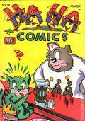 Ha Ha Comics (1943) 18