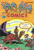 Ha Ha Comics (1943) 22