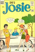 Josie and the Pussycats (1963 1st Series) 2