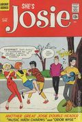 Josie and the Pussycats (1963 1st Series) 12