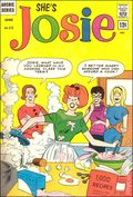 Josie and the Pussycats (1963 1st Series) 13