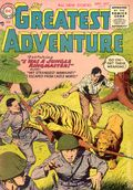 My Greatest Adventure (1955) 5