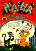 Ha Ha Comics (1943) 32
