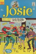 Josie and the Pussycats (1963 1st Series) 24