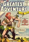 My Greatest Adventure (1955) 9