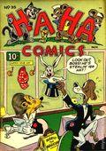 Ha Ha Comics (1943) 35