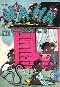 Ha Ha Comics (1943) 39