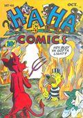 Ha Ha Comics (1943) 46