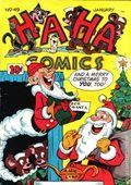 Ha Ha Comics (1943) 49