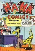 Ha Ha Comics (1943) 52