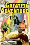 My Greatest Adventure (1955) 25