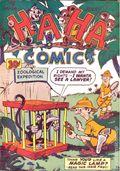 Ha Ha Comics (1943) 55