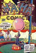 Ha Ha Comics (1943) 58