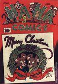Ha Ha Comics (1943) 61