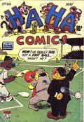 Ha Ha Comics (1943) 65