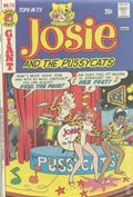Josie and the Pussycats (1963 1st Series) 73