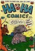 Ha Ha Comics (1943) 78